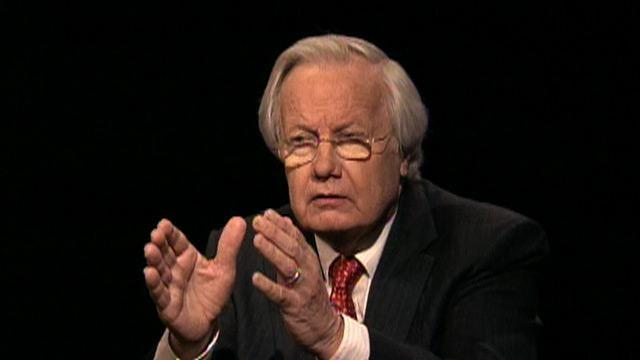Bill Moyers Journal... The Conversation Continues, Part II image