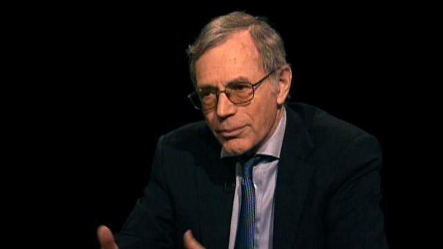 The Historian as Public Intellectual image