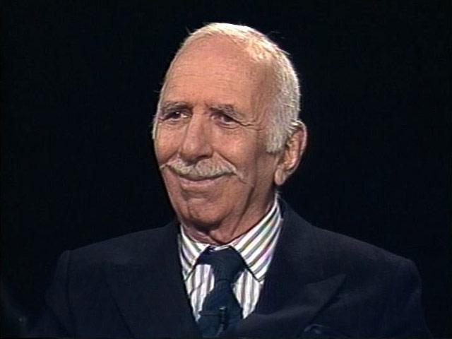 In Memoriam: David Brown 1916-2010 image