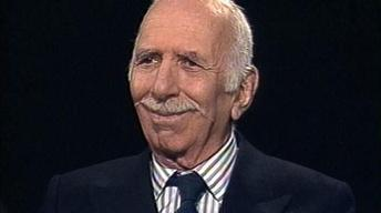 In Memoriam: David Brown 1916-2010 image