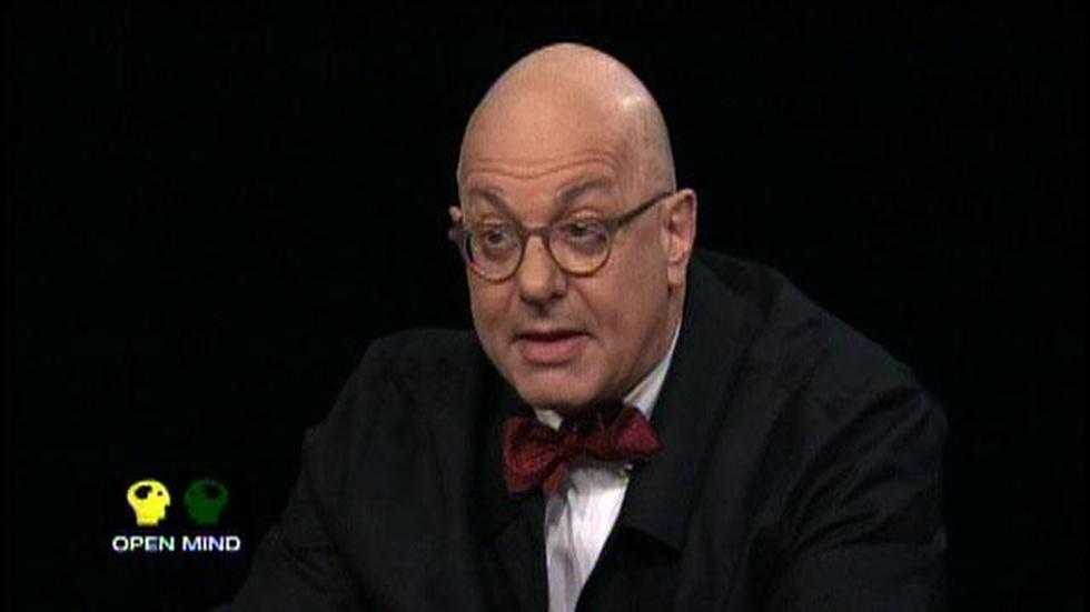 Leon Botstein... the Bard at Bard image