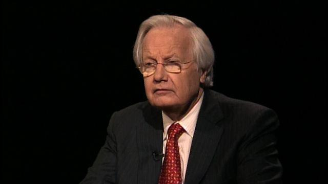 Bill Moyers Journal... The Conversation Continues image