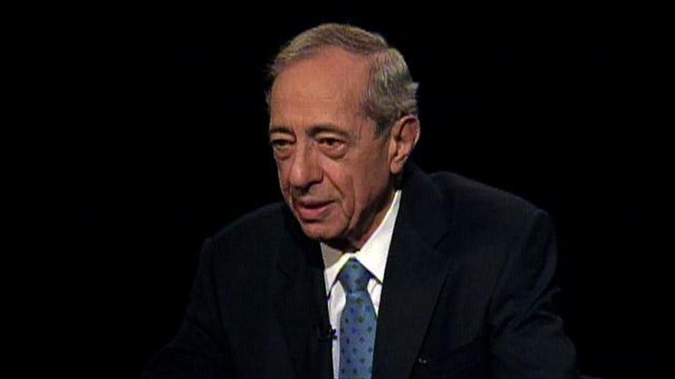 Mario Cuomo on the Death Penalty... and More image