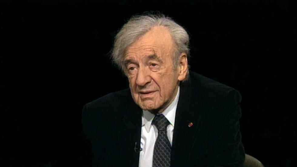 """Open Heart"" by Elie Wiesel image"