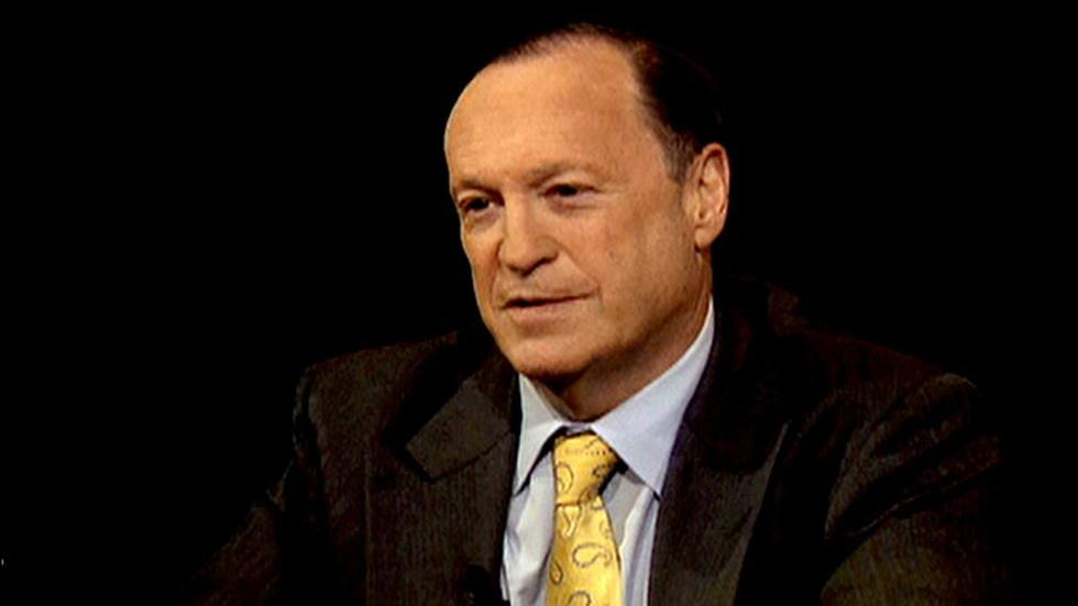 Steven Brill on the American Medical Marketplace image