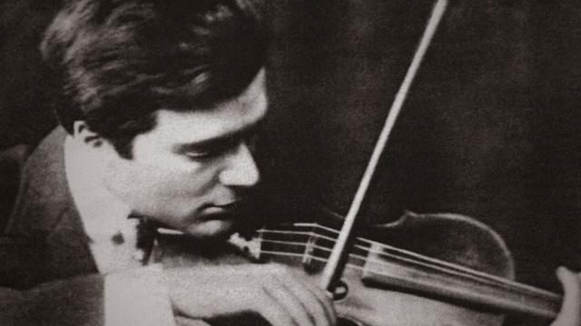 The Greatest Violinist