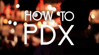 How to PDX