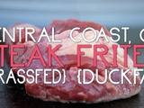Original Fare | Central Coast Steak Frites