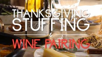 S1 Ep13: Thanksgiving Wine Pairings