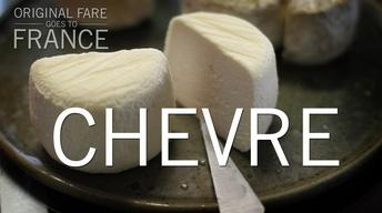 Chevre (Goat Cheese)
