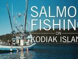 Original Fare | Salmon Fishing on Kodiak Island