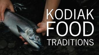 Kodiak Island Food Traditions