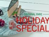 Original Fare | Original Fare Holiday Special