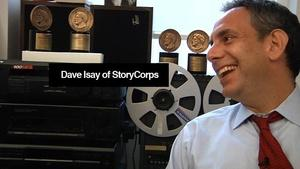 S1 Ep14: The Story Behind StoryCorps