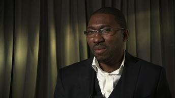 Kwame Kwei Armah on Beneatha's Place