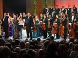 PBS Arts | A Grand Mercer Christmas