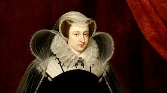 Mary Queen of Scots | The Royal Paintbox