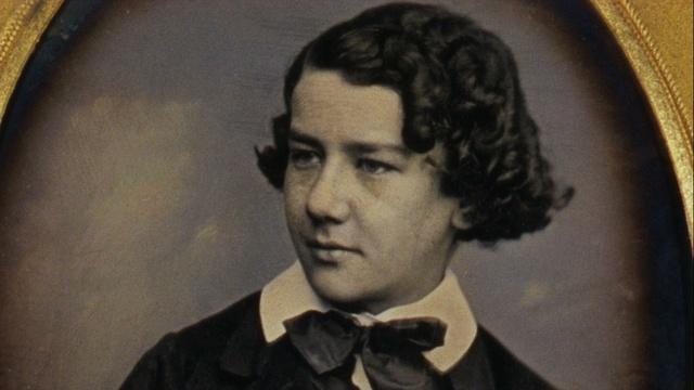 James McNeill Whistler: The Original Art Star