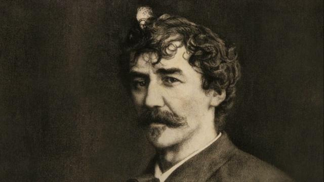 James McNeill Whistler: London's Newest Resident