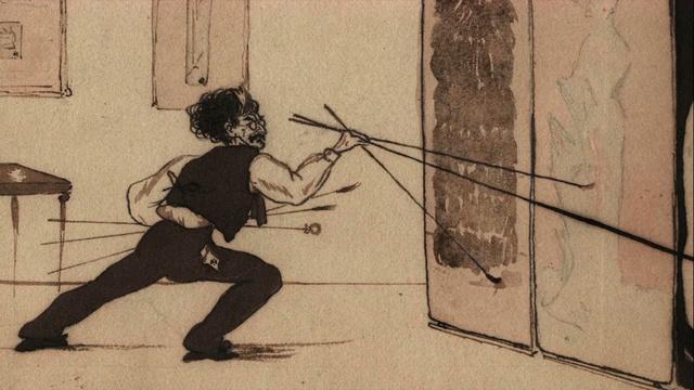 James McNeill Whistler: Whistler's Comeback