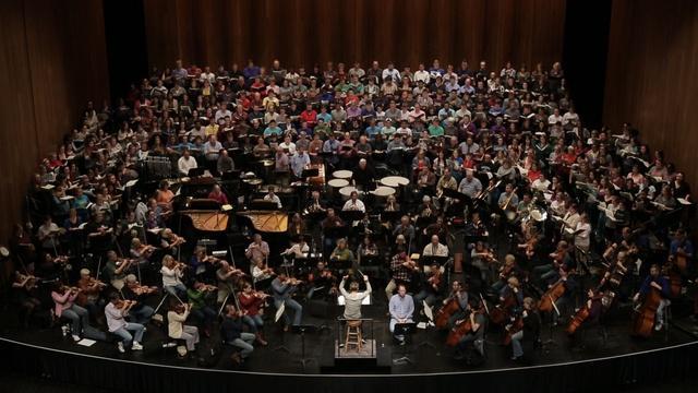 Music Makes a City Now   Ep. 4: Carmina Burana in Louisville