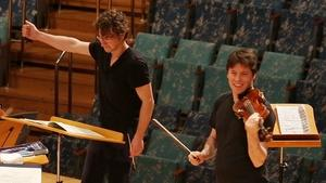 Music Makes a City Now | Ep. 11: Joshua Bell in Rehearsal