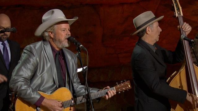 Bluegrass Underground Season 5 | Robert Earl Keen