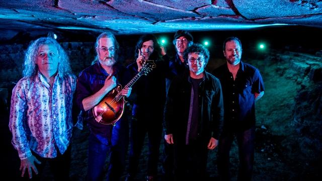 Bluegrass Underground Season 5 | Railroad Earth