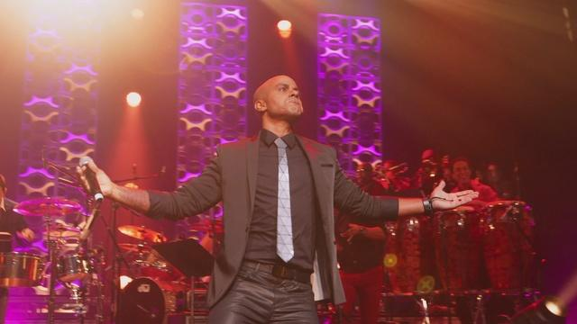 Unity: The Latin Tribute to Michael Jackson - Fri., Oct. 9 at 8 p.m.