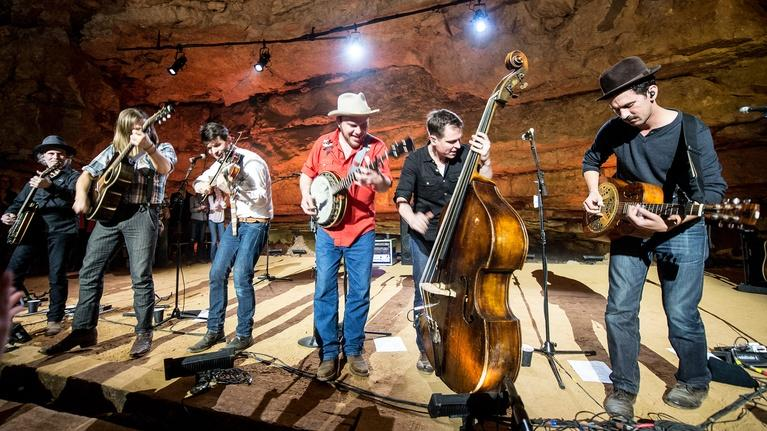 Bluegrass Underground Special | Preview