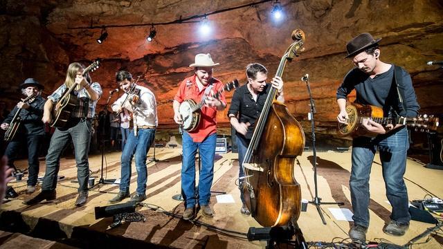 Bluegrass Underground Special