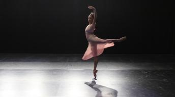 Misty Copeland's Ballerina Tale