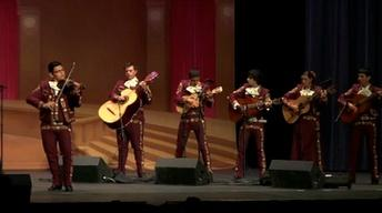 Summer Arts Festival Preview: Mariachi High