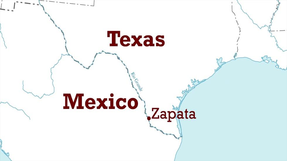 Mariachi High | This is Zapata, Texas image
