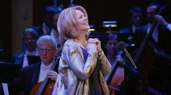 Renée Fleming and Joshua Bell on the Value of the Arts