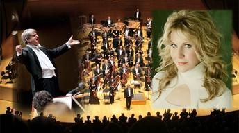 Homecoming: Kansas City Symphony Presents Joyce DiDonato