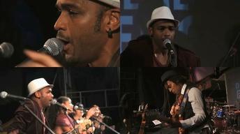 """La Lengua"" Multi-Angle Live Performance | Havana, Havana!"