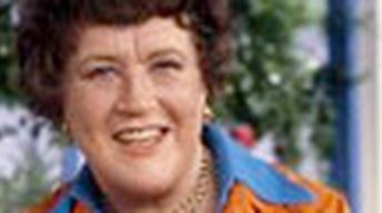 PBS Remembers Julia Child