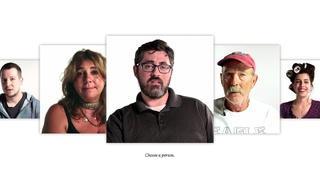 Whiteness Project: Inside the White Caucasian Box - Trailer