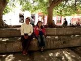 PBS Online Film Festival   2014 Festival   El Reloj (The Watch)