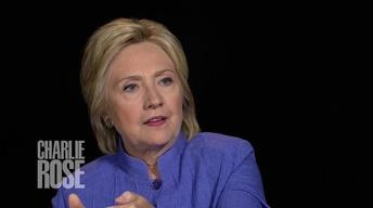 Hillary Clinton on Fighting Extremist Propaganda