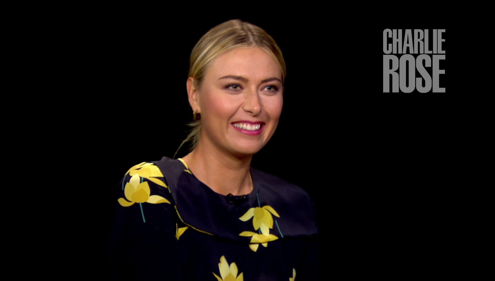 How Maria Sharapova Has Trained Since Her Suspension