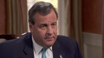 Christie: No One Ever Told Me This Was Political Retribution