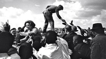 RFK in the Land of Apartheid: A Ripple of Hope - Preview