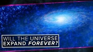 Will the Universe Expand Forever?