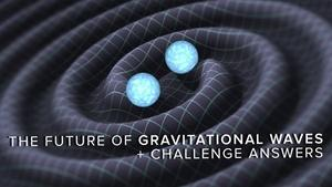 The Future of Gravitational Waves