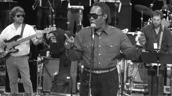 A Celebration of Blues & Soul: The 1989 Inaugural Concert