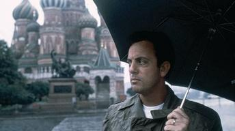 Billy Joel: The Bridge to Russia Concert