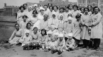Forgotten Ellis Island Preview