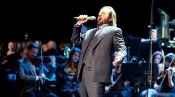 Alfie Boe: Live from the Royal Festival Hall